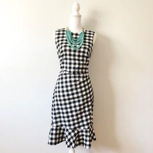 Ralph Lauren Gingham Dress
